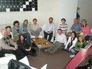 Samen komen om het Woord van God gezamenlijk te bestuderen - Ecclesia Brussel