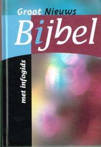 Groot Nieuws Bijbel Voorkaft25062013